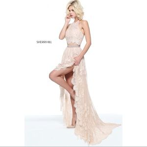 Sherri Hill 51225 Dress